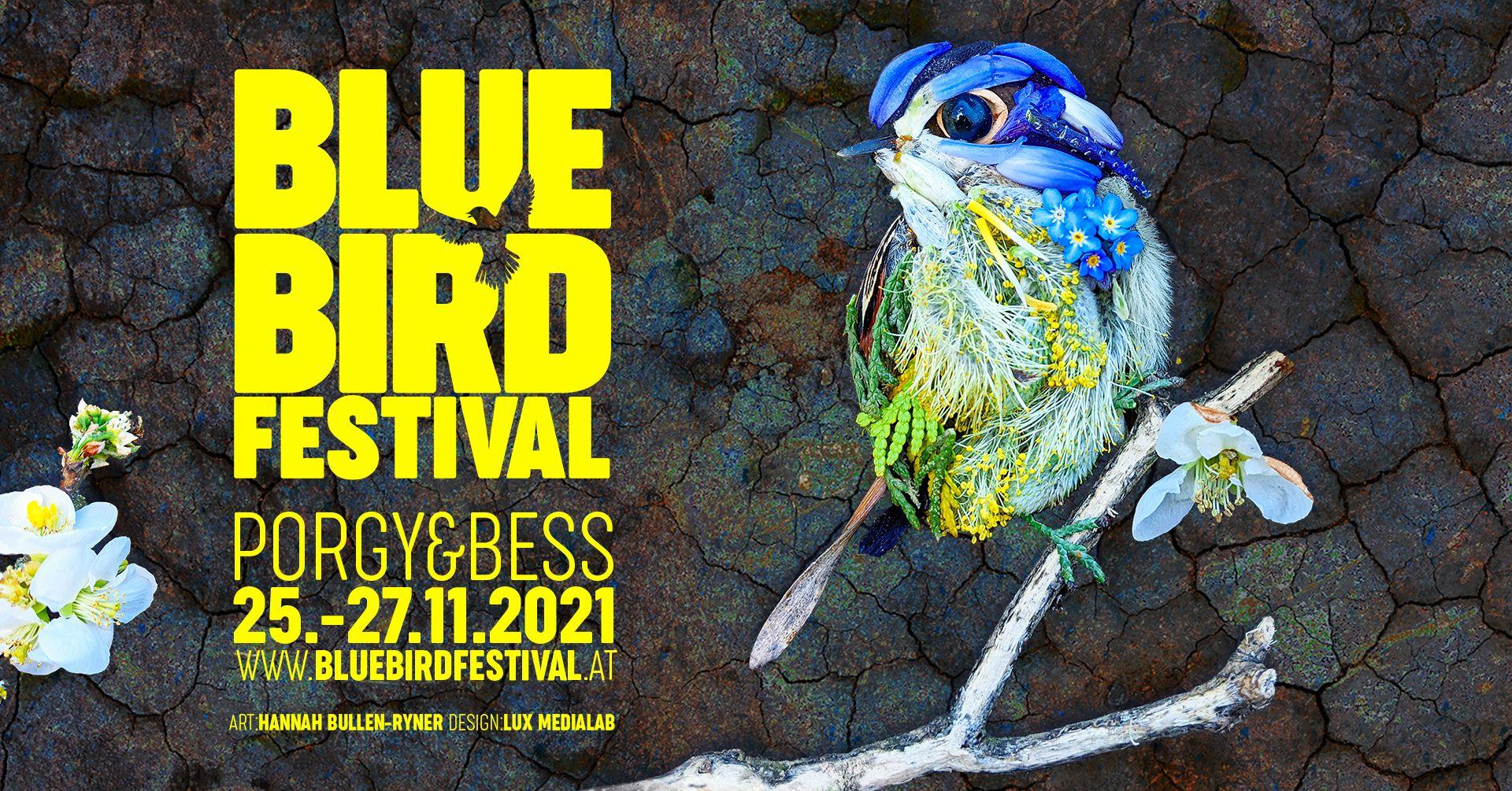 Blue Bird Vienna